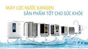 Chia sẻ của Nguyễn Ngọc Ngạn về máy lọc nước Kangen sau 6 tháng